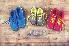 Running Shoes Kansas City North