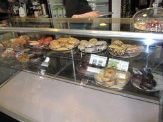 mighty-o organic donuts   Flickr - Photo Sharing! #MightyO #vegan #vegandonut #nonGMO #organic #organicdonuts