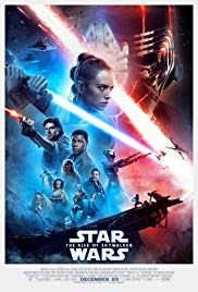 Star Wars Episode Ix The Rise Of Skywalker 2019 Imdb Star Wars Watch Star Wars Episodes Star Wars Movie