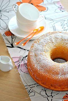 Μα...γυρεύοντας με την Αλεξάνδρα: Κέικ με άρωμα μαστίχας