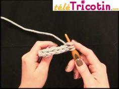 Comment faire une cordelette au crochet