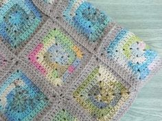 What is it about a crochet blanket that makes it so special?   lazy daisy jones