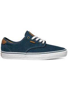 Vans Men's Chima Ferguson Pro (Mono) Skate Shoe >> Check out this great image  : Mens shoes sneakers