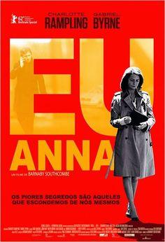 Filme Eu, Anna estreia nesta sexta (13)