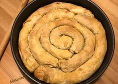 Τυρόπιτα Γιαννιώτικη... με ένα μυστικό! συνταγή από kimwlos - Cookpad Cookbook Recipes, Dessert Recipes, Cooking Recipes, Desserts, Cheese Pies, Pavlova, Greek Recipes, Apple Pie, Delish