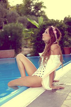 Summer , please dont go ! Please Dont Go, Don T Go, Swimsuits, Bikinis, Swimwear, Summer Of Love, Waves, Swimming, Clothes