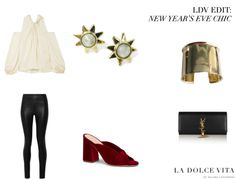 LDV Edit: New Year's Eve Chic