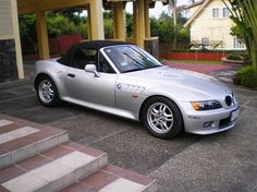 I love my toy car. Original owner, 90k miles, 2000 vintage, and I still get compliments on it.