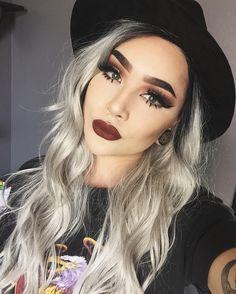 IG: MakeupbyKeenan