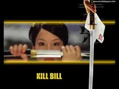 Kill Bill Soundtrack - La Flor de la Matanza