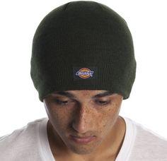 Dickies Men s 9 Inch Knit Beanie Hat d5d2cb1ba4ef