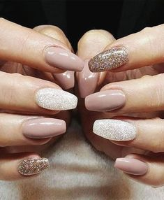 #Fall #Nail Trending Fall Nail Art Ideas 2017