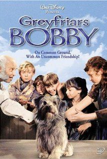 Greyfriars Bobby: The True Story of a Dog, A must watch Movie for the whole Family
