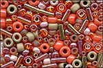 Seed Bead Cocktails™ from TOHO - Bloody Mary B 52s, Rock Lobster, Bloody Mary, Jewelry Making Supplies, Fall Crafts, Seed Beads, Jewelry Ideas, Seeds, Crystals