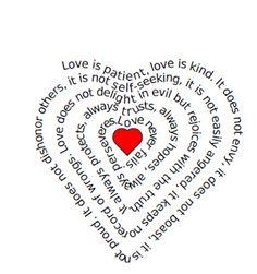 Heart Writing Fun