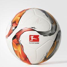 f07de87413 Ballon Junior 290 Bundesliga - blanc adidas
