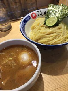 五反田 つけ麺いし井