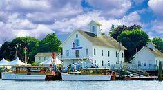 CT River Museum, Essex CT