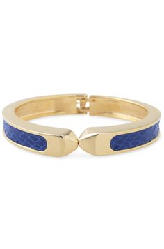 This Stella & Dot Emerson Bangle would make for a perfect game day accessory! #DallasCowboys