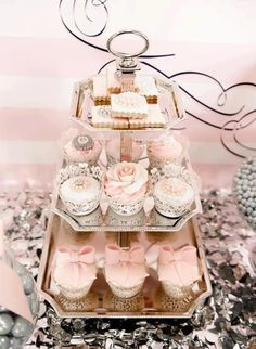 Great for a high tea @TheDailyBasics ♥♥♥