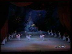 Tchaikovsky ~ The Nutcracker ~ Waltz of the Flowers -  Aleksandr Kopilov & The Bolshoi Orchestra & Ballet