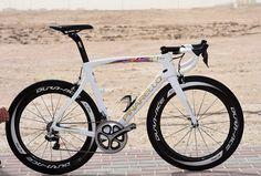 #Pinarello Dogma  #PersonalTrainerBologna #bici #bicicletta #sport #ciclismo #endurance #bdc #triathlon