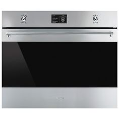 90L capacity, 17 oven functions, 50 SmartSense plus auto menus, thermoseal…