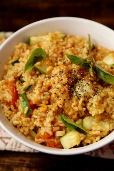Hearty_Brown_Rice_Bowl_Tomatoes_Zucchini_Recipe_006