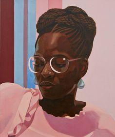 Fine Art Focus: Njideka Akunyili Crosby