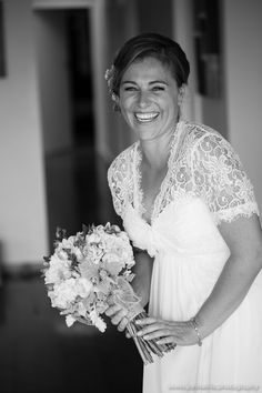 Couldn't get the smile off her face all day :) See more at www.jonharris.photography/weddings