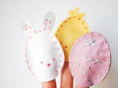Easter Crafts & Activities for Toddlers & Kids: 15 Cute & Easy Ideas for Bunnies & Eggs! | iVillage.ca