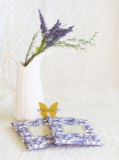 Lavender Fields Sachets