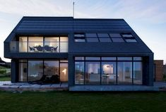Designbuzz : Design ideas and concepts » Sustainable homes to reduce your carbon footprint