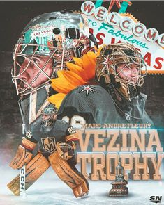 Golden Knights Hockey, Vegas Golden Knights, Nhl Cap, Lets Go Pens, Marc Andre, Goalie Mask, Montreal Canadiens, Buffalo Bills, Pittsburgh Penguins