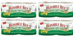 ATTENTION! Recall on Bumble Bee Tuna Products!   Click Here===>http://thriftymommaramblings.com/2016/03/attention-recall-on-bumble-bee-tuna-products/
