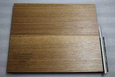 Serial # 17416, Spec# 17413 Rift White Oak for Toyota