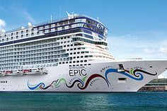 10 Best Ships for Teens - Family Vacation Critic