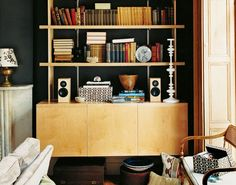 clever organizing tricks for every room in the house on domino.com