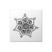 mandala flor de loto tattoo - Buscar con Google