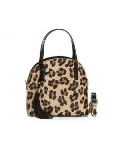 Wilma is a mini bag. Haircalf is always on the wave Louis Vuitton Speedy Bag, Louis Vuitton Damier, Designer Leather Handbags, Grab Bags, Bowling, Italian Leather, Mini Bag, Compact, Dust Bag