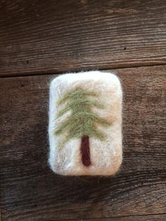 Felted Soap Handcrafted Pumpkin Soap Natural by TinPonySoapHouse