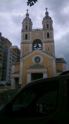 Catedral Florianópolis-Santa Catarina