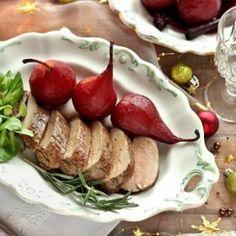 szűzpecsenye receptek | NOSALTY Baked Potato, Pork, Favorite Recipes, Meals, Baking, Ethnic Recipes, Kale Stir Fry, Meal, Bakken