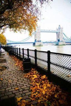Tower Bridge. More of the best of London tips: http://www.europealacarte.co.uk/blog/2013/08/09/london-tips/