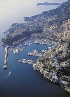 Monte Carlo, Principality of Monaco