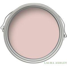Laura Ashley Old Rose - Matt Emulsion Paint - 100ml