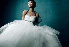 Tutu Wedding Dresses are making a fabulous comeback particularly in terms of wedding attire. Tutu Wedding Dresses, Wedding Attire, Bridal Gowns, Wedding Gowns, Flower Girl Dresses, South African Wedding Dress, South African Weddings, African American Weddings, Tulle