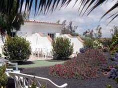 Ferienwohnung El Roque Fuerteventura: Casa Ina Fuerteventura