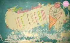 - Always Room for Ice Cream Wall Mural. Nursery Wallpaper, Kids Wallpaper, Cream Wallpaper, Cream Walls, Designer Wallpaper, Boy Room, Cute Wallpapers, Wall Murals, Nursery Decor