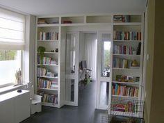 Door Decosier op maat gemaakte MDF kamer-en-suite